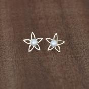 b.oreille fleur-etoile,perle _Lau_2018