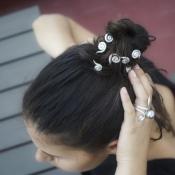 modèle pins cheveux spirales _Lau_2018